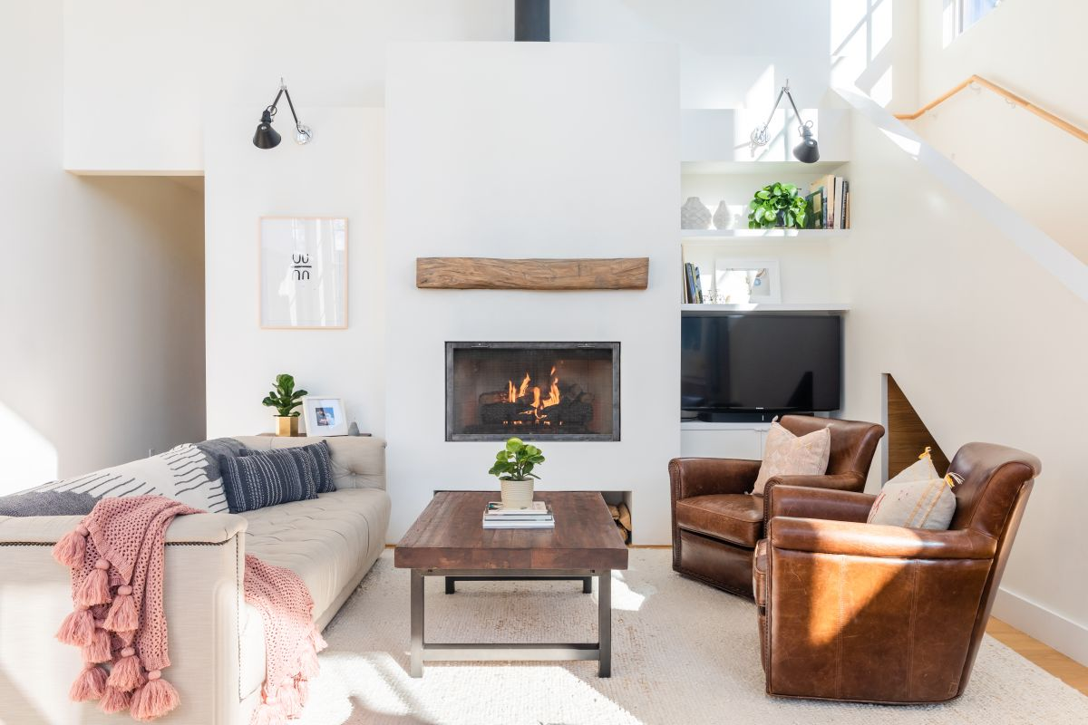 Don't buy a bedroom set before reading these reviews. 40 Living Room Ideas The Latest Trends Easy Decor Updates And Inspiring Spaces Real Homes