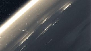 chinese space satellite yangwang 1 aurora meteors