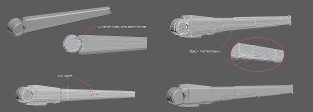n5eT7cEg5RMvPqeTaUQ9mb Sharpen your hard-surface modelling in 3ds Max Random