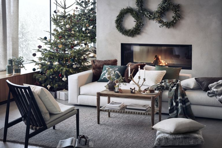 Scandi Christmas Decorations 14 Ideas To Hygge Up Your Home This Festive Season Real Homes