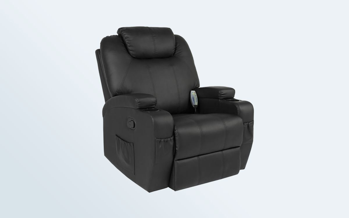 Best Massage Chair In The World Best Massage Chairs Of 2019 Chair Massagers From 250 To 10 000