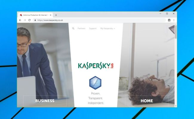 Flipboard Kaspersky Anti Virus 2019 Review