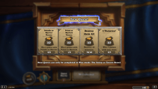 naYepDHvAy9QCyrNcRsJZ7 320 80 - Daily quests aren't enjoyable, they're tedious