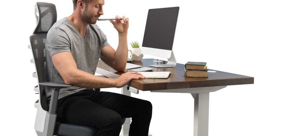 Awesome Best Standing Desk 2019 The Most Comfortable Standing Desks Frankydiablos Diy Chair Ideas Frankydiabloscom