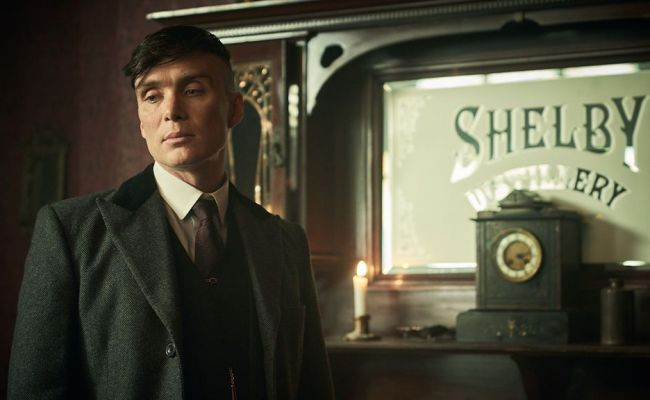 New On Netflix This Week Peaky Blinders Season 5 Tiny