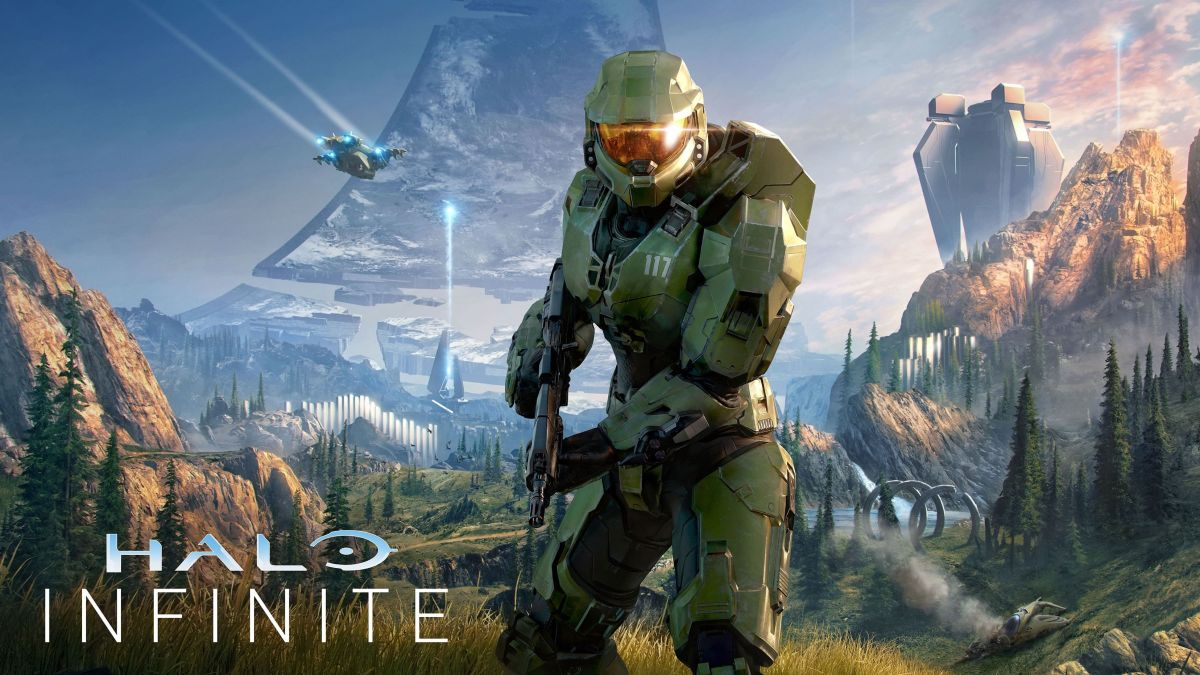 Halo Infinite release date, trailers, multiplayer, gameplay and news