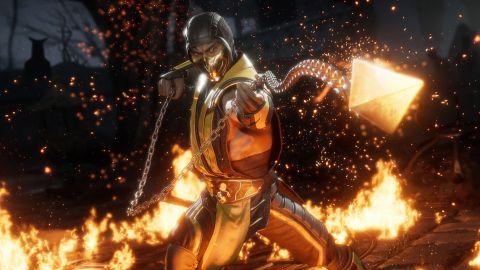 Mortal Kombat 11 review  PC Gamer