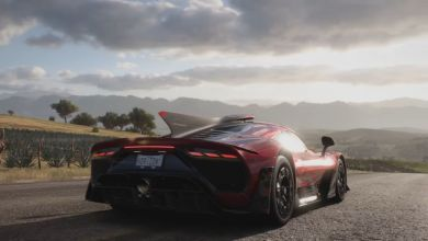 Forza Horizon 5 gameplay from E3 2021 is one of the most impressive Xbox Series X showcases so far