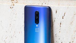 The OnePlus 7 Pro has lots of lenses but they could use work