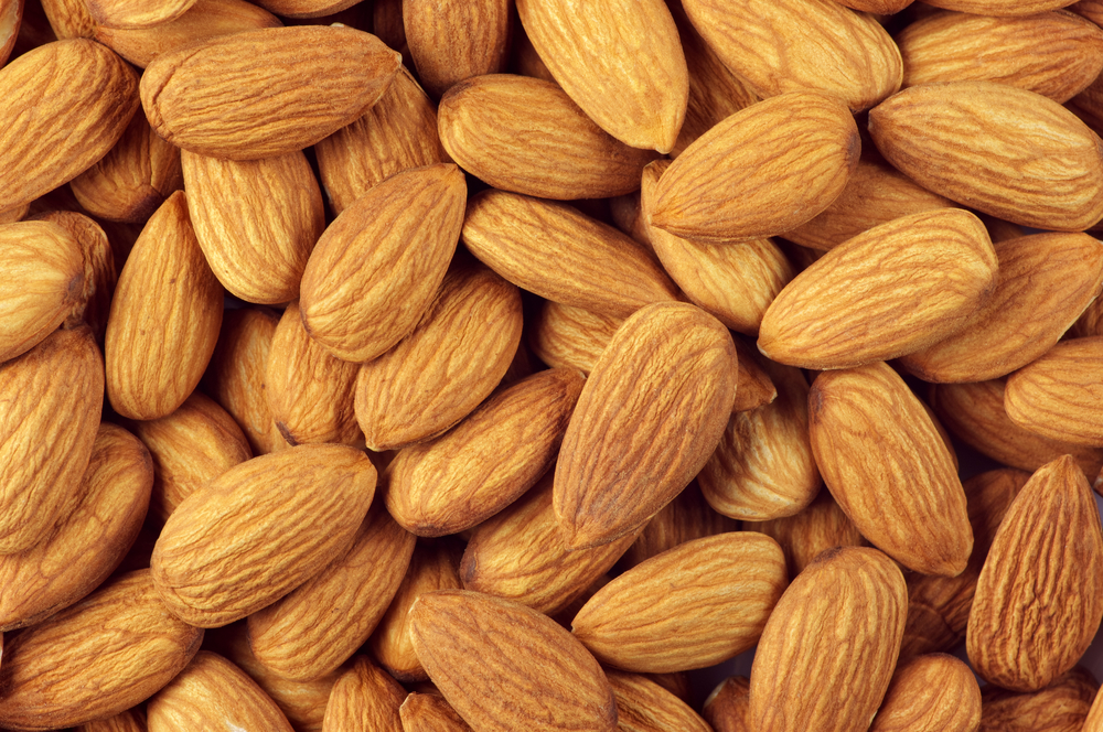 Almonds: Nutrition & Health Benefits   Live Science