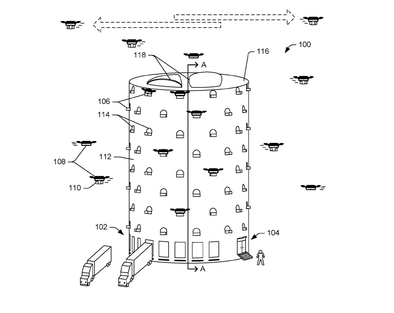 Amazon Patent Describes Anti Hacking Measures To Protect