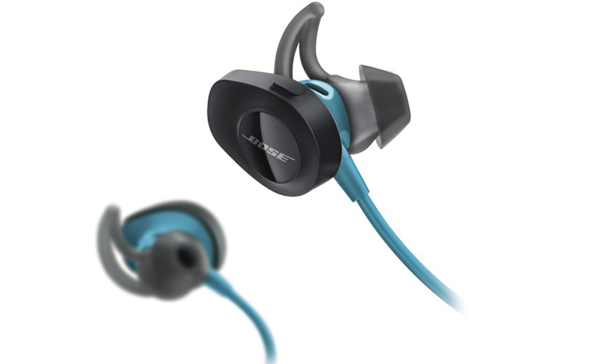 Bose SoundSport review