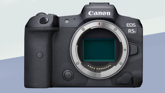 Canon EOS R5c release date, price, rumors and what we want to see