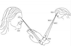 Motorola Patents Arm Band to Detect Moods, Track Your Gaze