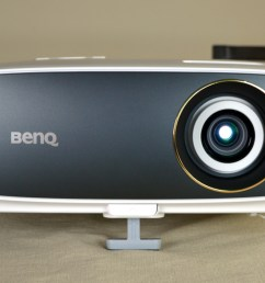 benq ht2550 4k hdr projector review [ 1500 x 844 Pixel ]