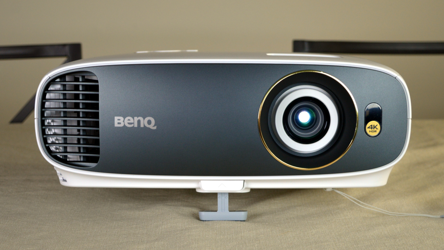 hight resolution of benq ht2550 4k hdr projector review