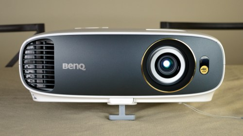 small resolution of benq ht2550 4k hdr projector review