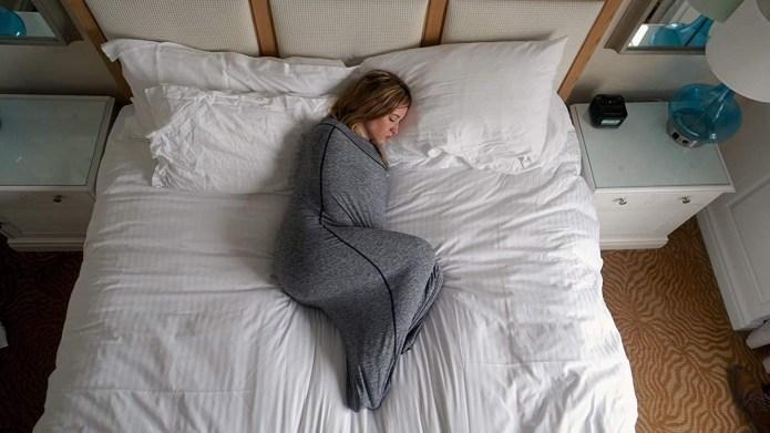 Sleep Pod Classic Hug