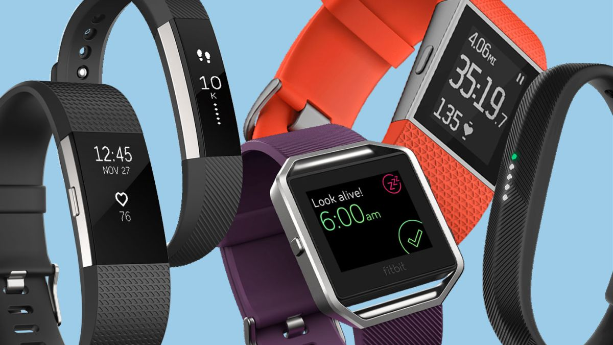 Best Fitbit 2018: which is right for you? | TechRadar