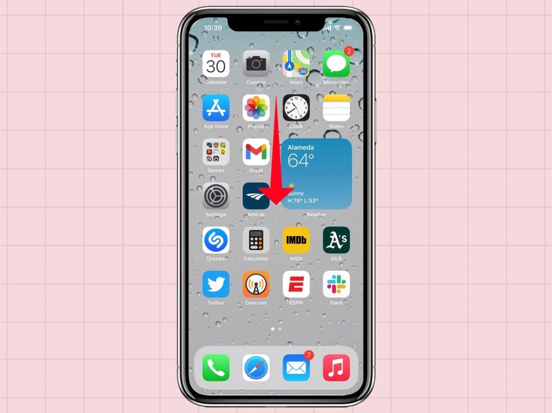 Code Scanner iOS 14
