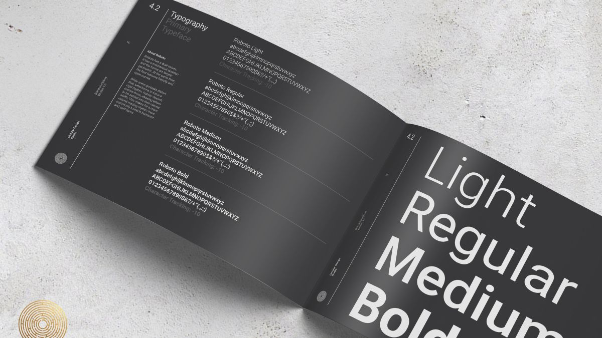 24 Top Brochure Templates For Designers Top Creative