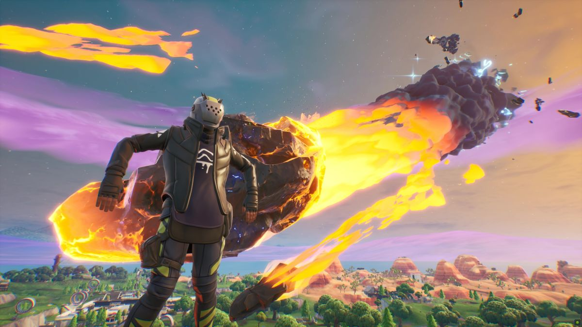 Fortnite Update V10 10 Patch Notes Page 3 Pc Gamer