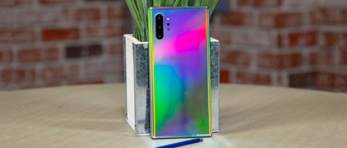samsung galaxy note 10 qualcomm snapdragon 855 octa-core cpu qualcomm snapdragon qualcomm snapdragon 855 android smartphones
