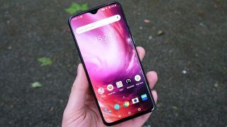 The OnePlus 7 undercuts most comparable phones