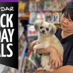Final Black Friday Pet Deals Petsmart Walmart Petco And More Petsradar