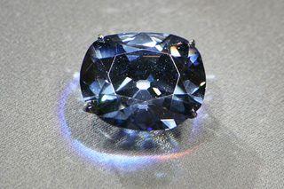 is the hope diamond