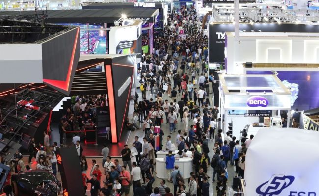 Computex 2020 Postponed And Scaled Down Pc Gamer