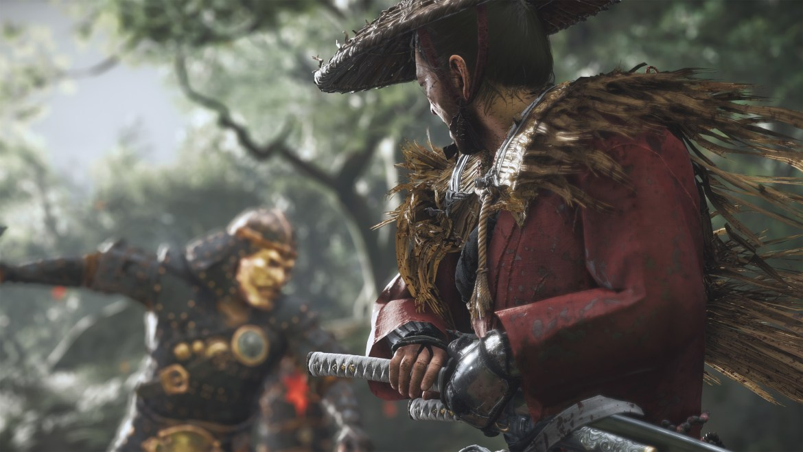 Ghost of Tsushima release date, trailers, rumors and news | TechRadar