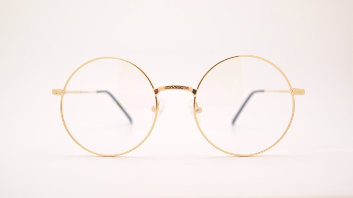 An image of a pair of spectacles