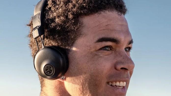 Best cheap headphones: JLab Stduio Wireless