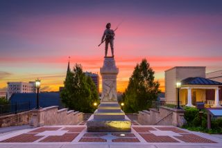 Coronavirus updates for Virginia   Live Science