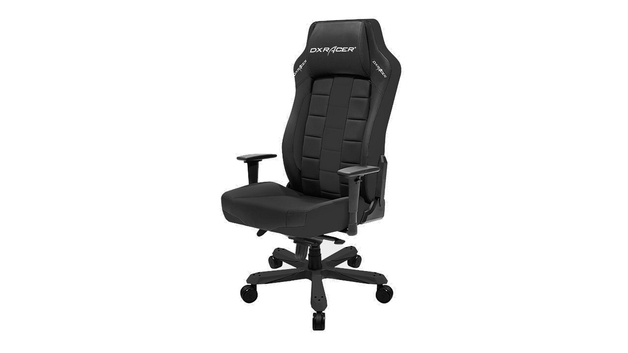 Dxracer Office Chair Dxracer Classic Series Gaming Chair Review Pc Gamer