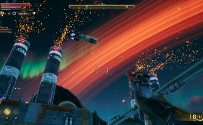 Flipboard The Outer Worlds Review Pc Gamer