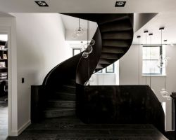 Staircase trends – the latest materials and architectural ...