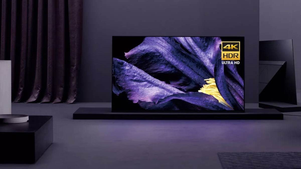 Best 4K TV 2019: 8 awesome Ultra-HD TVs you need to see to