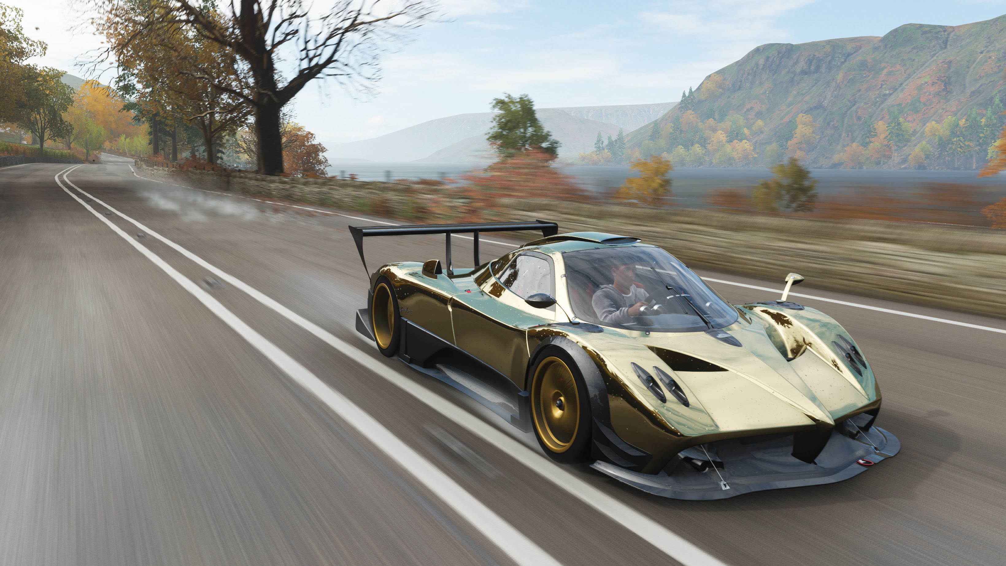 forza horizon 2 gaming chair caravan oversized zero gravity 4 car list the best cars for every season and pvp