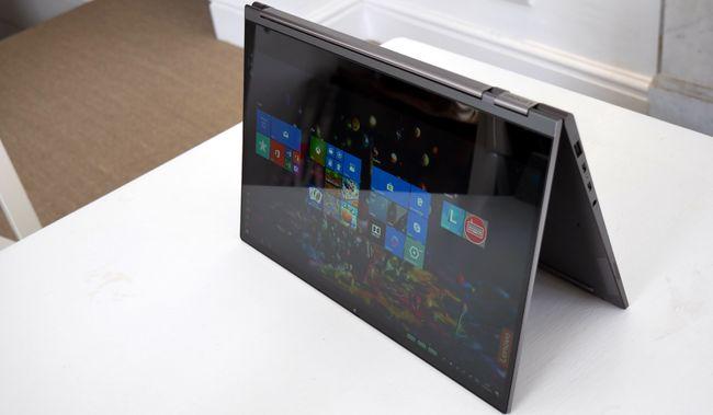 Lenovo Yoga C930 Review Indonesia