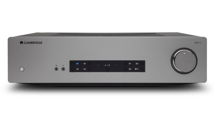 Best stereo amplifiers 2021: best integrated amps, budget to premium | What  Hi-Fi?
