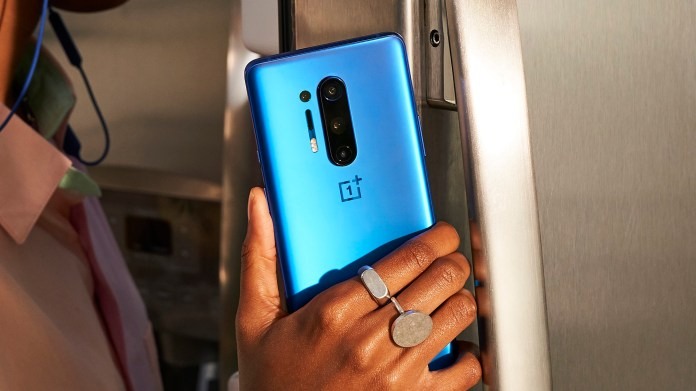 Best gaming phones: OnePlus 8 Pro
