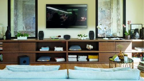 small resolution of best dolby atmos speakers your guide to getting amazing object based audio techradar