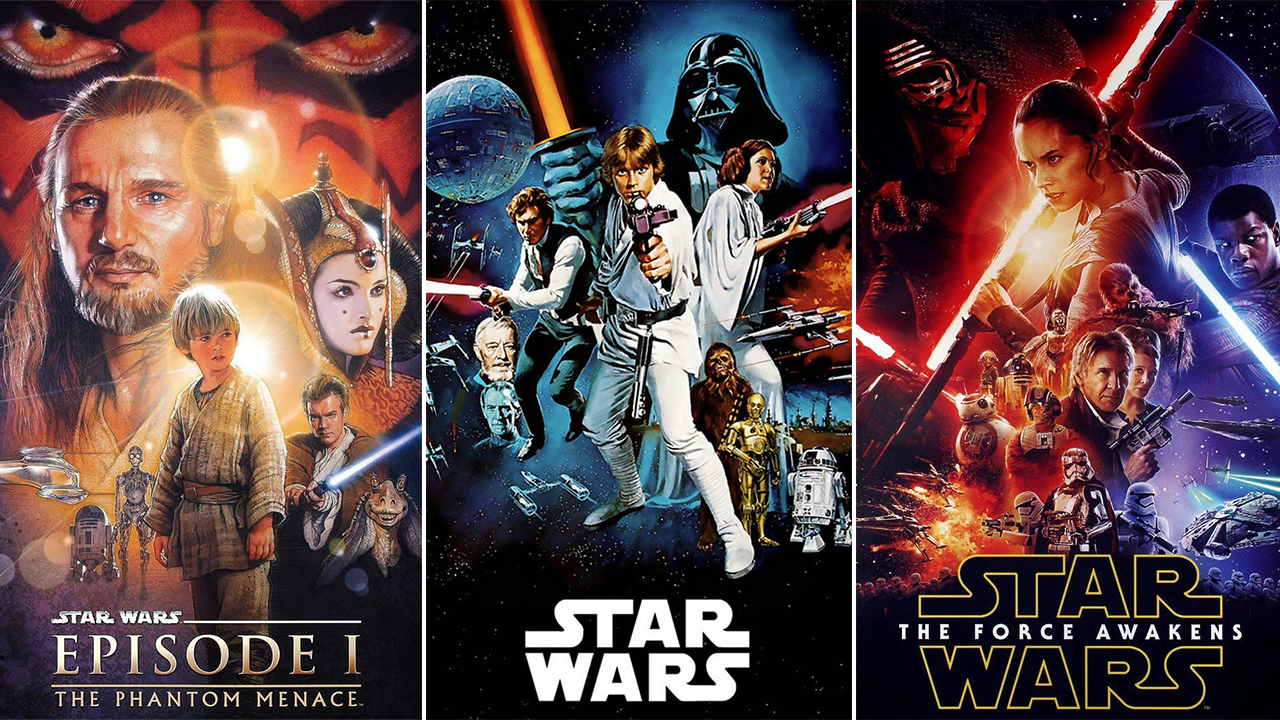 The star wars truth be ready - The last story hd ...