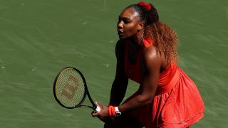 mobile phone Serena Williams vs Maria Sakkari live stream us open