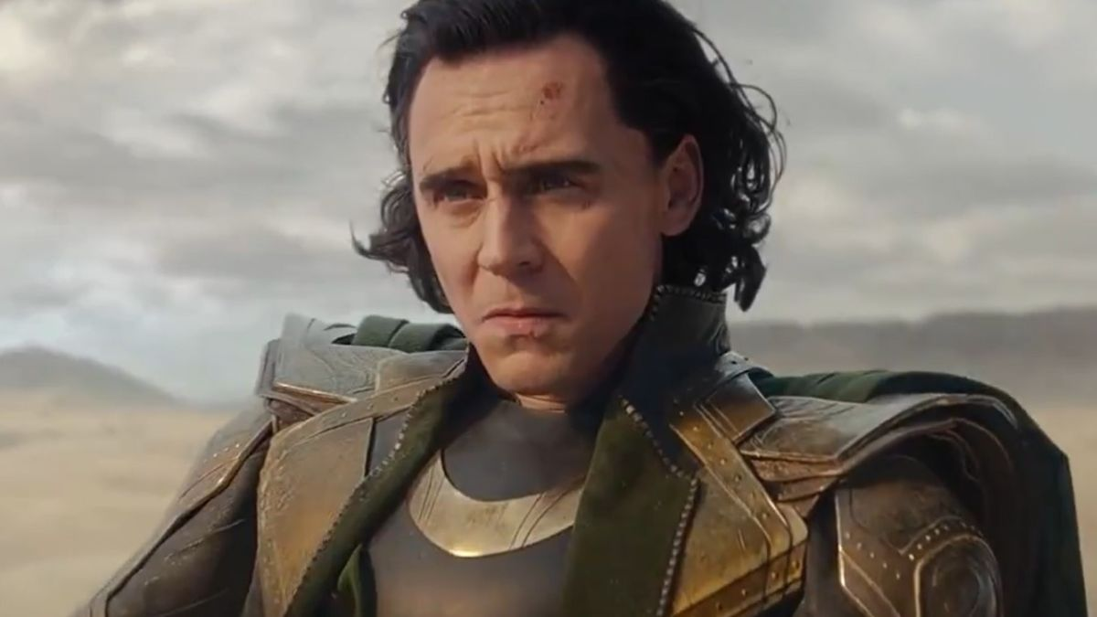 New Loki Disney Plus trailer shows the god of mischief stirring up trouble (again) » TechCodex