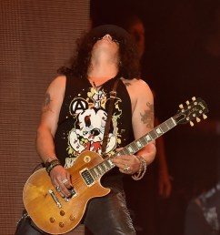 the secrets behind slash s guitar sound on gnr s welcome to the jungle guitarworld [ 2000 x 1089 Pixel ]