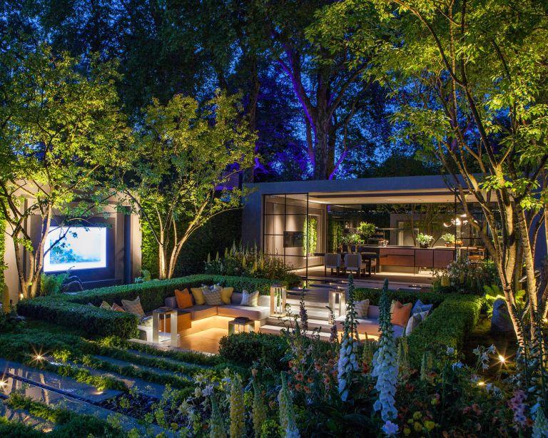 outdoor lighting ideas for your garden