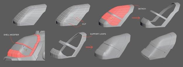 tkyBEqGkHTt5KKMyF2sikb Sharpen your hard-surface modelling in 3ds Max Random